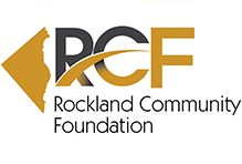 Rockland Community Foundation, Rockland County, New York Logo