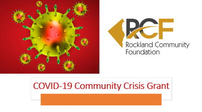 Rockland Community Foundation COVID-19 Community Crisis Grant
